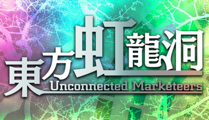 Touhou Kouryudou Unconnected Marketeers Free Download