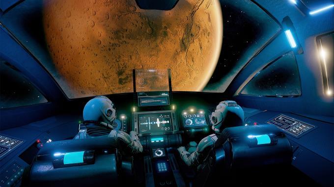 Unearthing Mars VR Torrent Download