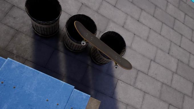VR Skater Torrent Download