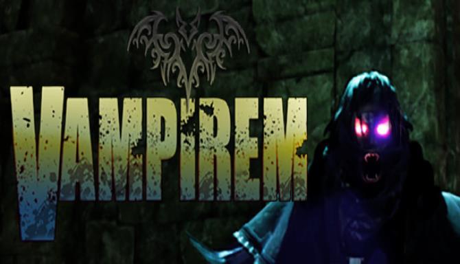 Vampirem Free Download