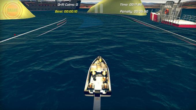 Water Drift Torrent Download