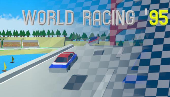 World Racing 95 Free Download