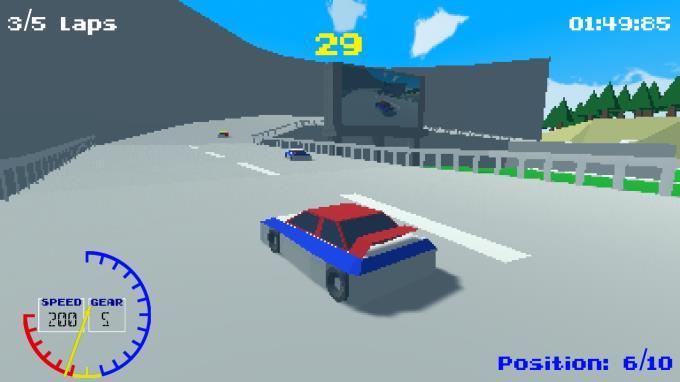 World Racing 95 Torrent Download