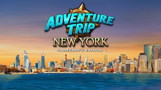 Adventure Trip New York Collectors Edition Free Download