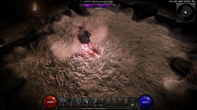 Anima The Reign of Darkness PC Crack