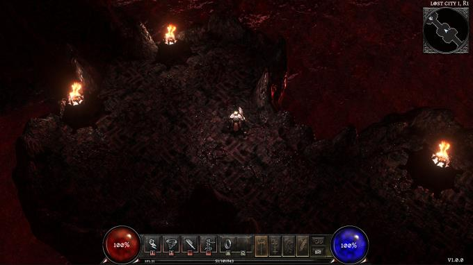 Anima The Reign of Darkness Torrent Download