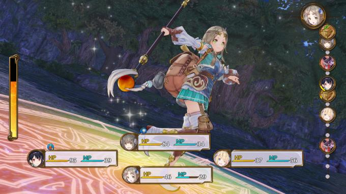 Atelier Firis The Alchemist and the Mysterious Journey DX Update v1 02 PC Crack