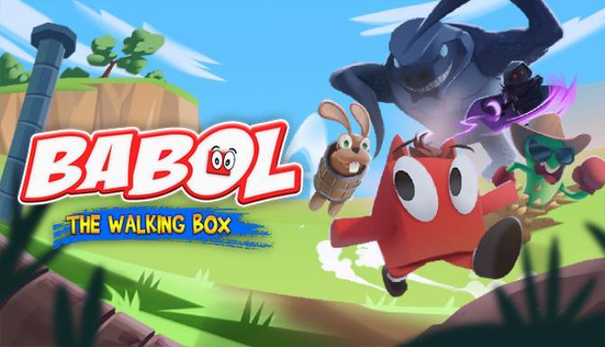 Babol the Walking Box Free Download
