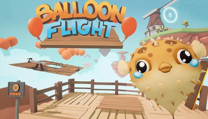 Balloon Flight Free Download