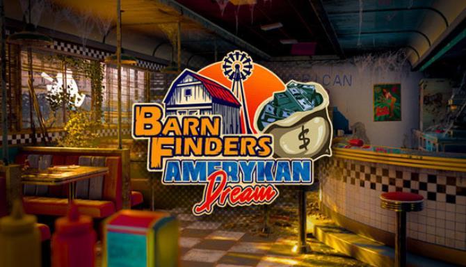Barn Finders Amerykan Dream Free Download