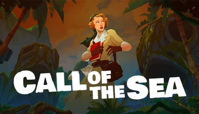 Call of the Sea Update v1 4 1 0 Free Download
