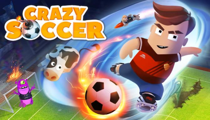 Crazy Soccer Football Star Free Download