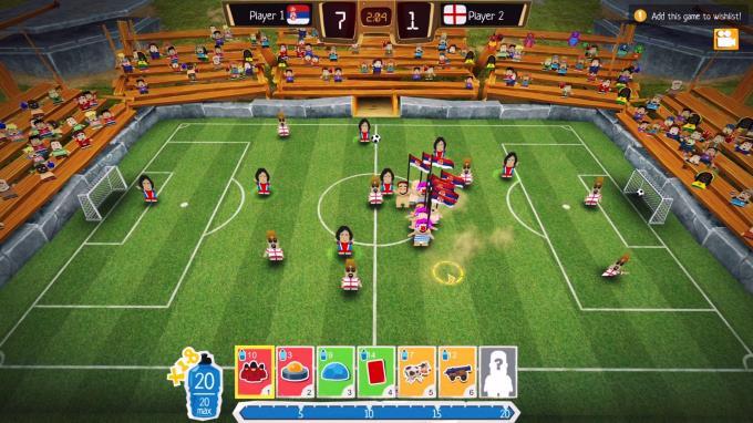 Crazy Soccer Football Star Torrent Download