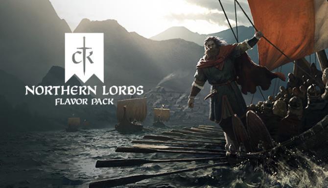 Crusader Kings III Northern Lords Update v1 4 0 Free Download