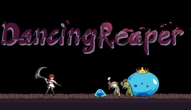 DancingReaper Free Download
