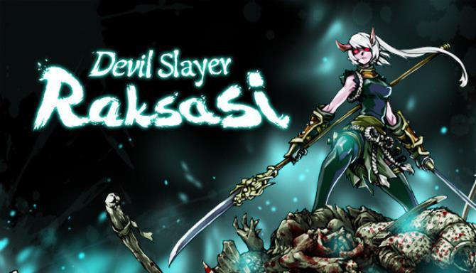 Devil Slayer Raksasi Update v1 0 3 Free Download