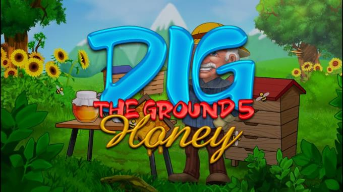 Dig The Ground 5 Free Download
