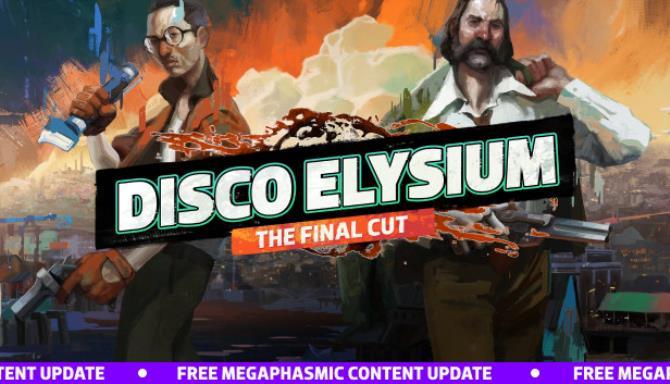 Disco Elysium - The Final Cut v20211011 Free Download