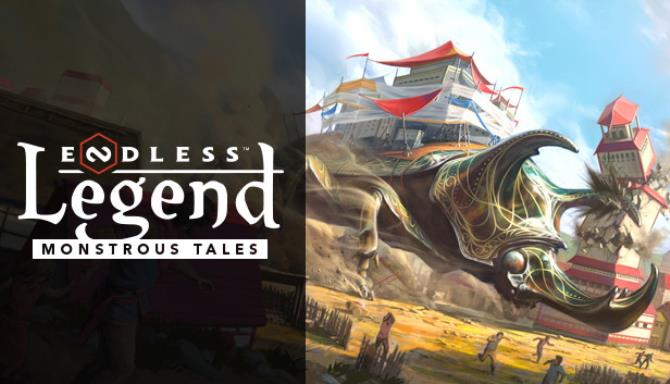Endless Legend Monstrous Tales Update v1 8 45-PLAZA