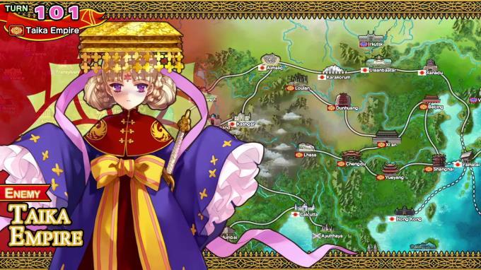 Eiyu Senki Gold A New Conquest Torrent Download