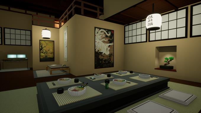Escape from Kyoto House Torrent Download