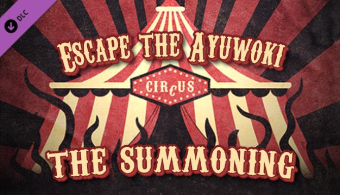 Escape the Ayuwoki The Summoning Update v1 5 Free Download