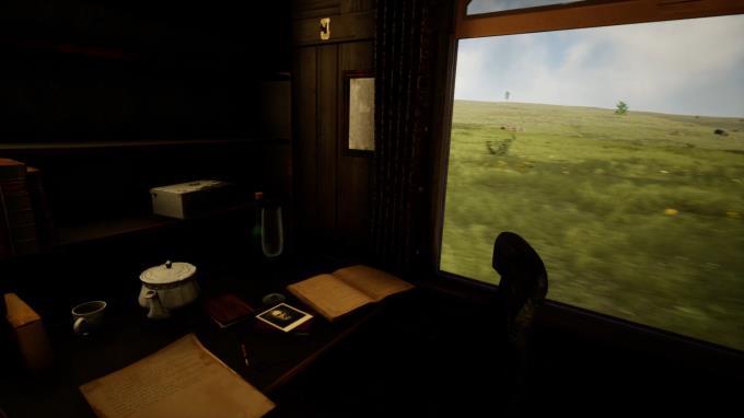 Far Away Train PC Crack