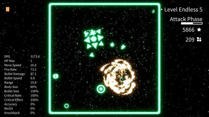 Geometry Arena Torrent Download