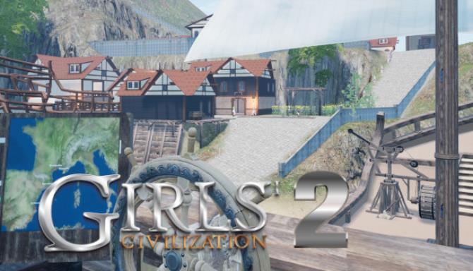 Girls Civilization 2 Free Download
