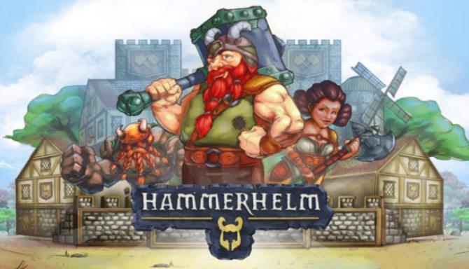 HammerHelm Update v1 7 14 Free Download