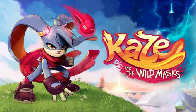 Kaze and the Wild Masks Update v2 5 2 Free Download