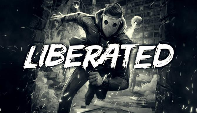 Liberated Update v20210528 Free Download