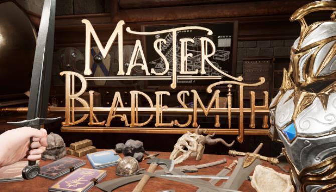 Master Bladesmith Free Download