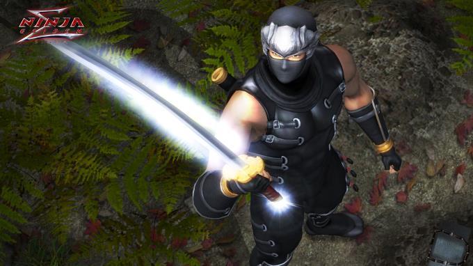 Ninja Gaiden Master Collection Digital Art Book and Soundtrack PC Crack