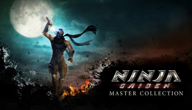 NINJA GAIDEN Master Collection NINJA GAIDEN  Free Download
