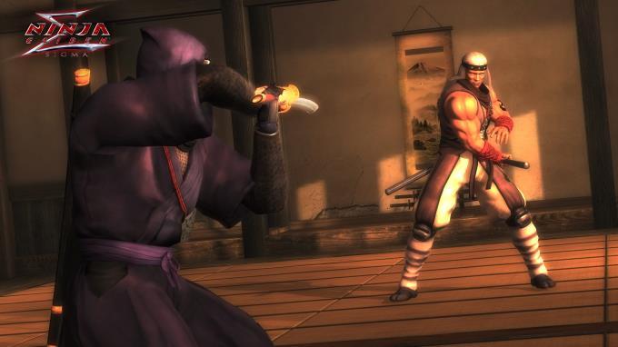 Ninja Gaiden Sigma Update v1 0 0 2 Torrent Download