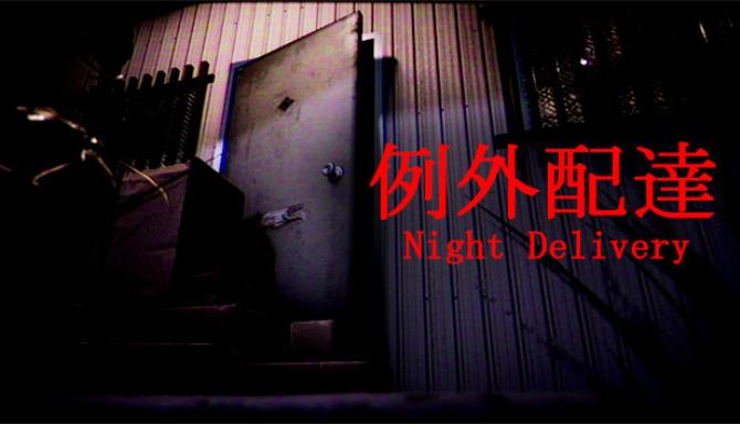 Night Delivery Free Download
