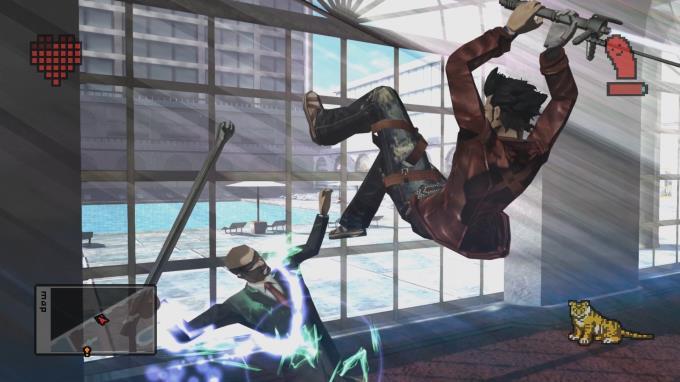 No More Heroes 2 Desperate Struggle Torrent Download