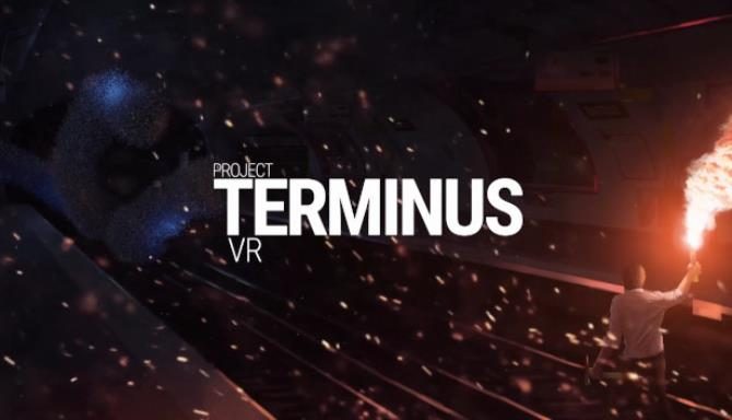Project Terminus VR Free Download