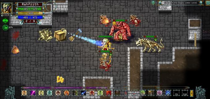Rogue Empire Dark Heroes Torrent Download