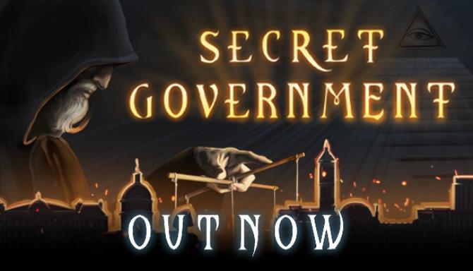 Secret Government Update v1 0 1 37 Free Download