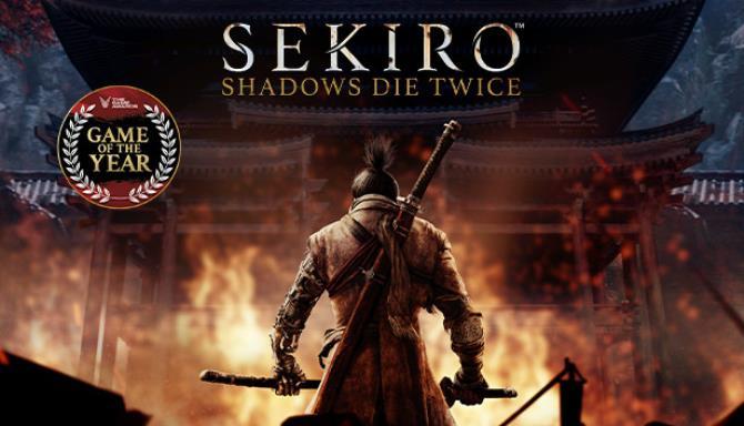 Sekiro Shadows Die Twice GOTY Edition Update v1 06-CODEX