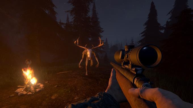 Skinwalker Hunt Torrent Download
