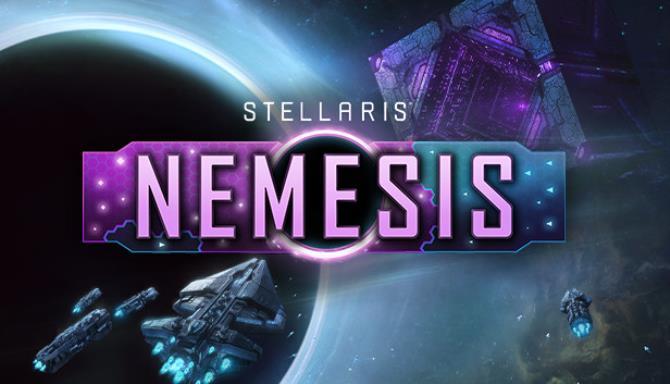 Stellaris Nemesis Update v3 0 3 Free Download