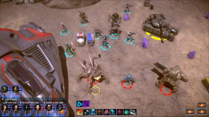 Strike Team Gladius Update v1 1 2 PC Crack