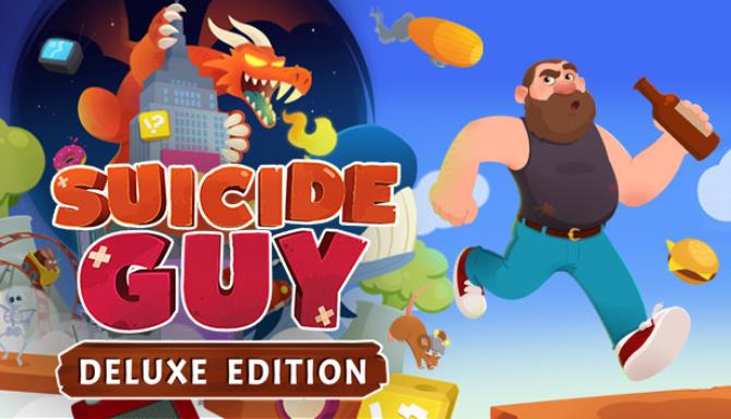 Suicide Guy Deluxe Edition Free Download