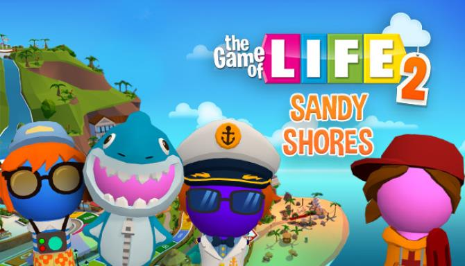 The Game of Life 2 Sandy Shores-CODEX