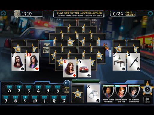 The Flaw in the Fall Solitaire Murder Mystery PC Crack