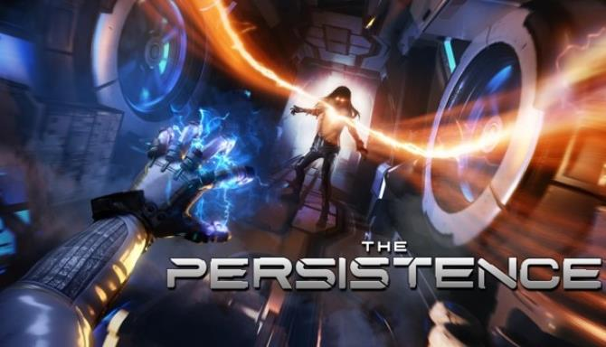 The Persistence Enhanced Free Download