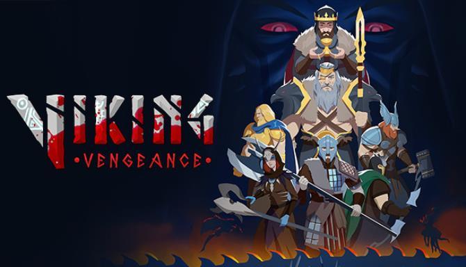Viking Vengeance Update 11 Free Download